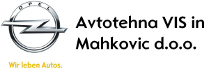 avtotehna vis in Mahkovic
