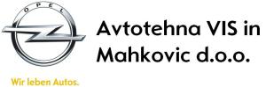 avtotehna vis in Mahkovic