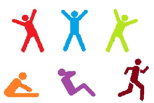 Teden brezplačne telovadbe za odrasle