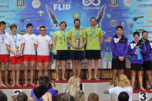 Državno prvenstvo v skokih z male prožne ponjave